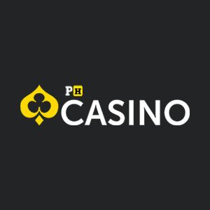 PH Casino logo