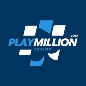 Play Million Casino logo