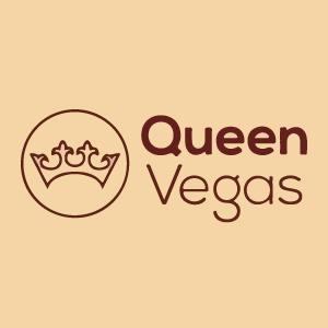 QueenVegas Casino logo