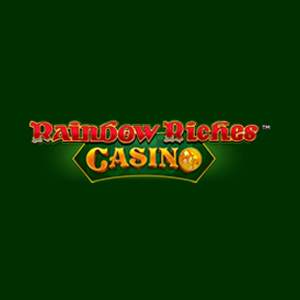 Rainbow Riches Casino logo