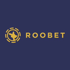 Roobet Casino logo