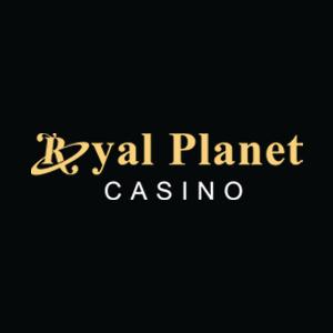 Royal Planet Casino logo