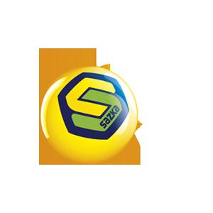 Sazka Hry Casino logo