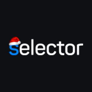 Selector Casino logo