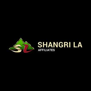 Shangri La Live logo