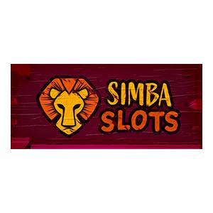 Simba Slots Casino logo