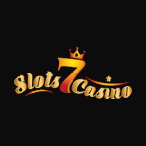 Slots 7 Casino logo