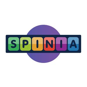 Spinia Casino logo