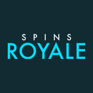 Spins Royale Casino logo