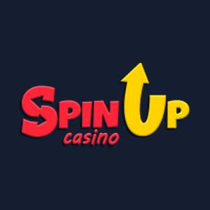 SpinUp Casino logo