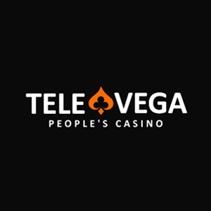 TeleVega Casino logo