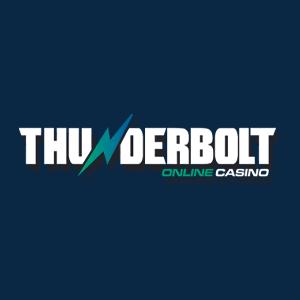 Thunderbolt  Casino logo