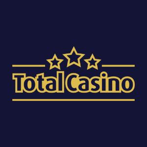 Total Casino logo
