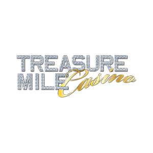 Treasure Mile Casino logo