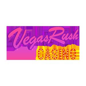 Vegas Rush Casino logo