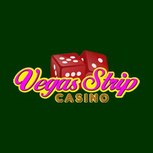 Vegas Strip Casino logo
