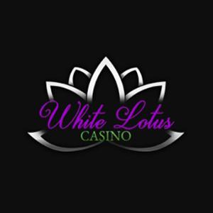 White Lotus Casino logo