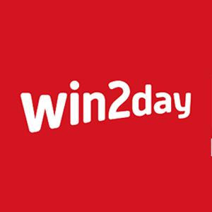 Win2day Casino logo