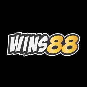 Wins88 Casino logo