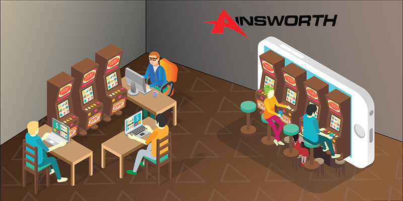 ainsworth game technology provider