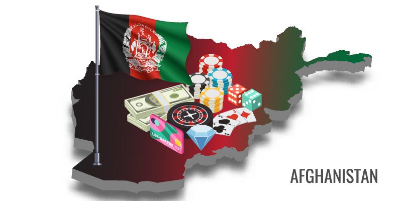 Afghanistan Online Casinos