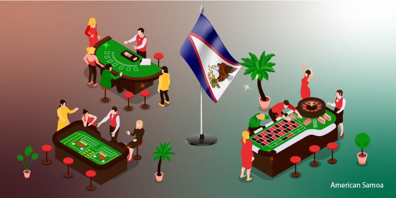 american samoa online casino