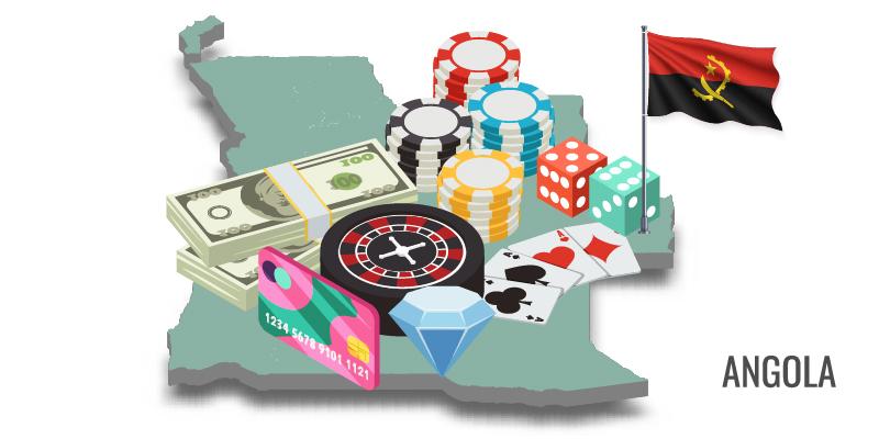 angola casinos