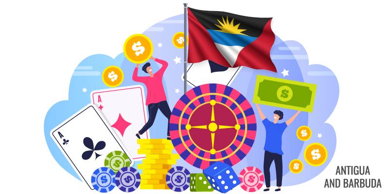 antigua and barbuda online casinos