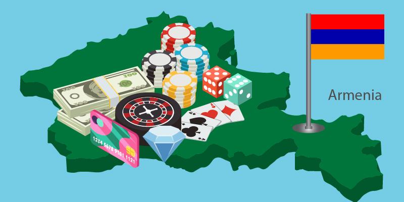 armenia casinos