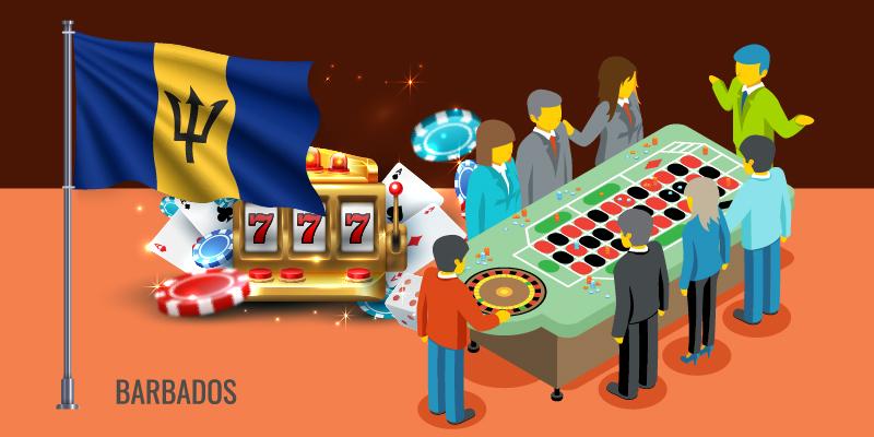 barbados online casinos