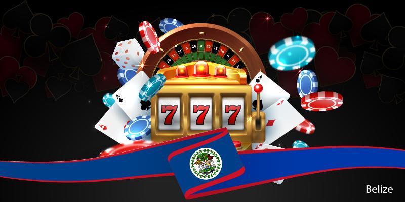belize casinos online