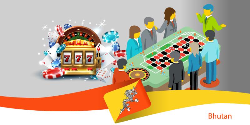 bhutan online casino