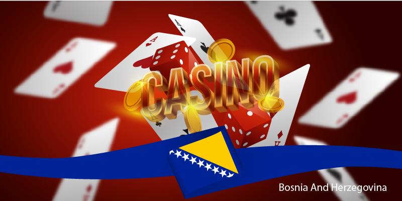bosnia and herzegovina online casinos
