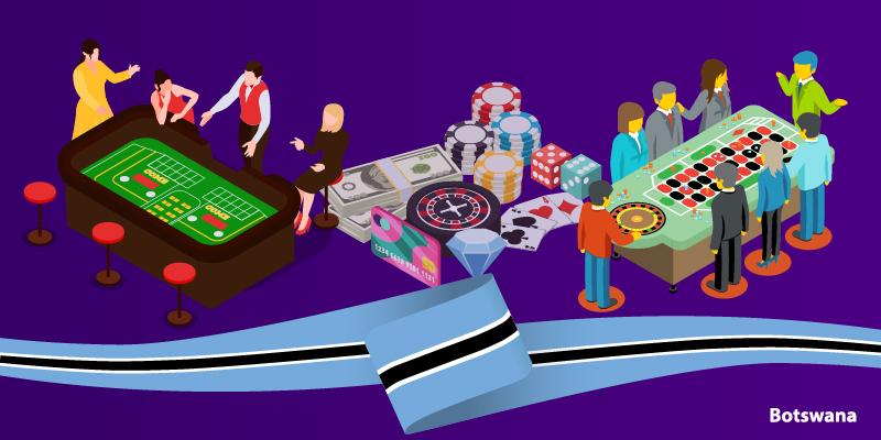 botswana casinos