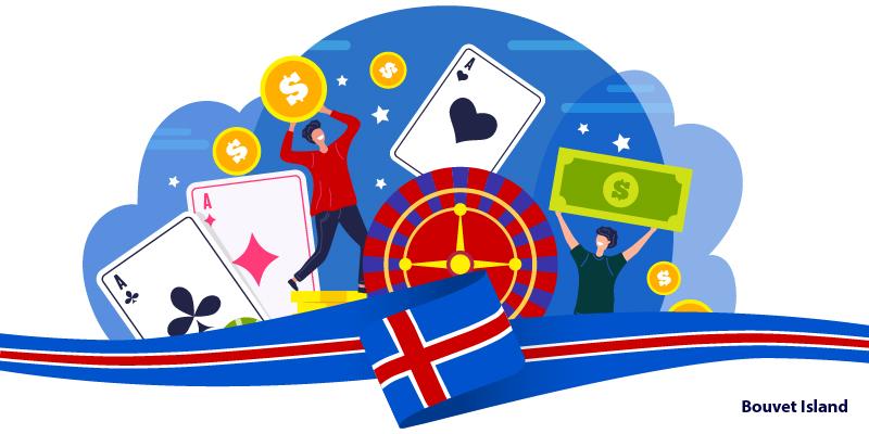 bouvet island casinos