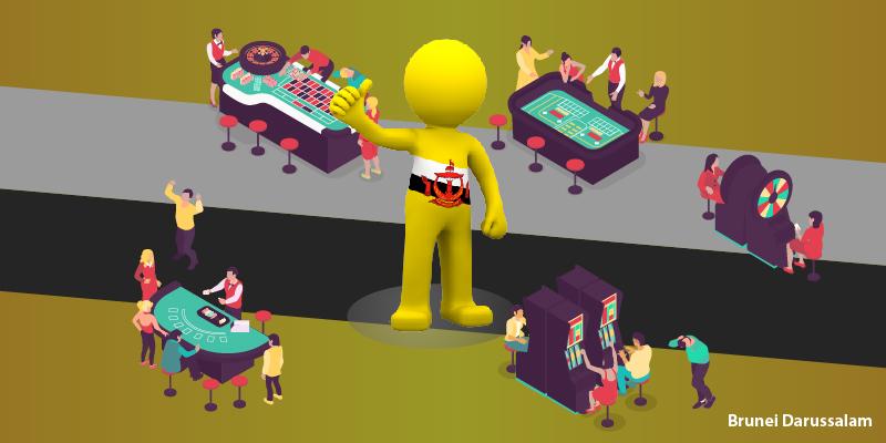 brunei darussalam online casinos