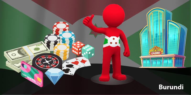burundi online casino
