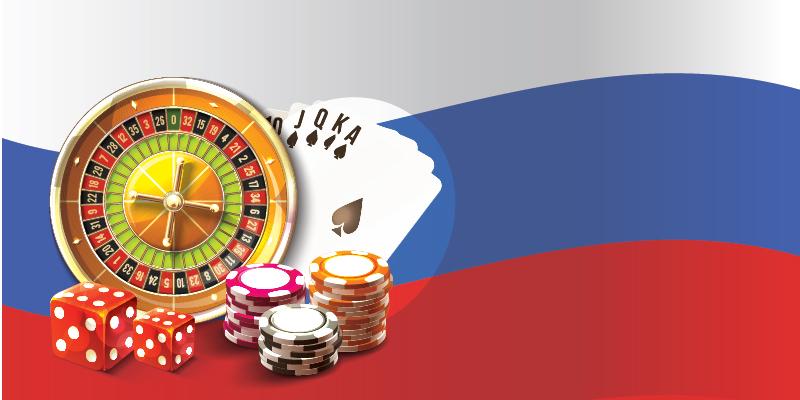 russia casino
