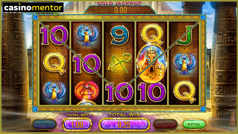 Play Free Leander Slots Online