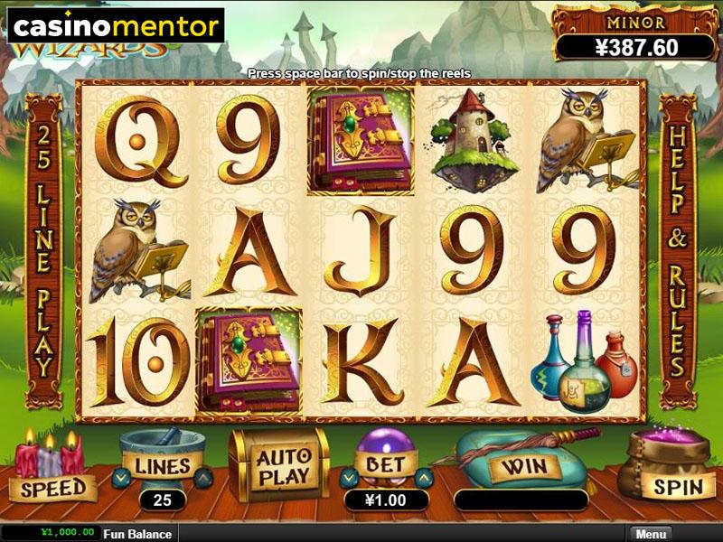 Play Free RTG Slots Online