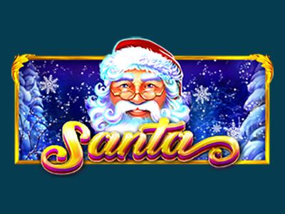Santa (Pragmatic Play)