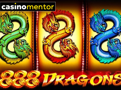 888 Dragons (Pragmatic Play)