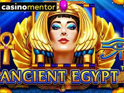 Ancient Egypt (Pragmatic)