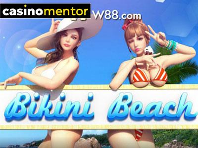 Bikini Beach (GamePlay)