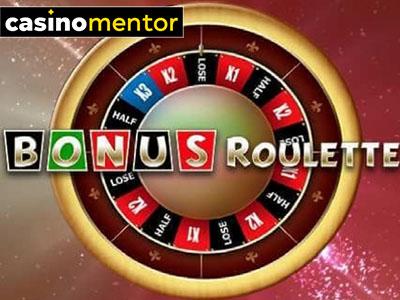 Bonus Roulette (iSoftBet)