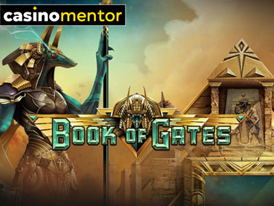 Book of Gates (BF games)