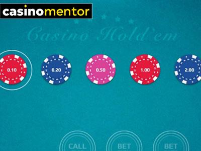 Casino Hold'em (Mascot Gaming)