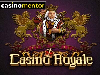 Casino Royale (GamePlay)