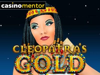 Cleopatras Gold (RTG)
