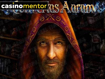 Convertus Aurum